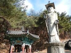 bodhisattva-bukhansan