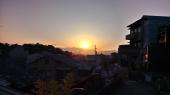 coucher-soleil-kiyomizu-dera-temple-kyoto