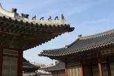 gargouilles-toits-gyeongbokgung