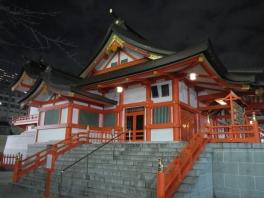 temple-shinto-tokyo