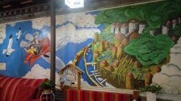 chateau-dans-le-ciel-dali-letu-international-youth-hostel