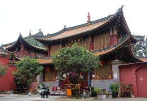 guandu-temple-kunming