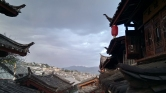 lijiang-old-town-roofs