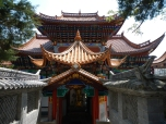 temple-qingming-cangshan-mountain