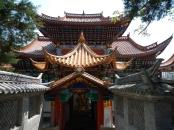 temple-qingming-cangshan-mountain