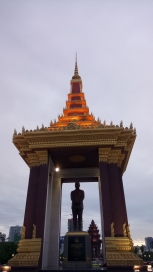 monument-independance-phnom-penh