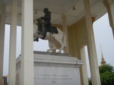 statue-napoleon-norodom-palais-royal