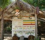 Route du Roots - galette coco